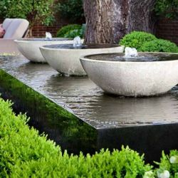 WATER FEATURES 5