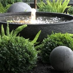 WATER FEATURES 6